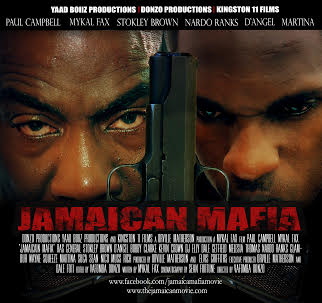 Jamaican Mafia...the teaser