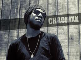 Chronixx is 'DREAD & TERRIBLE'