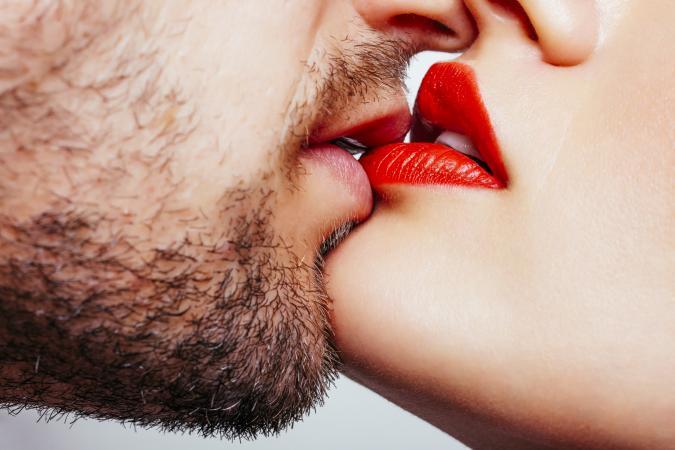 Kissing fellows